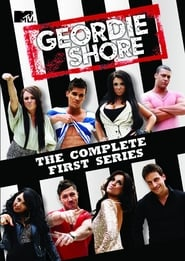 Geordie Shore - Season 10 Episode 5 : Episode 5 Season 1