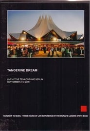 Tangerine Dream - Live at the Tempodrome Berlin
