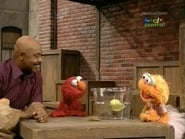 Elmo's And Zoe's Scientific Exploration