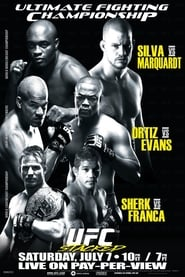 UFC 73: Stacked (2007)