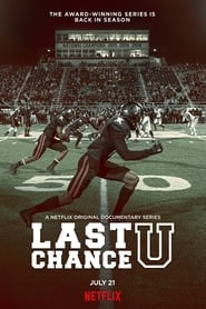 Last Chance U Season 5 Episode 5