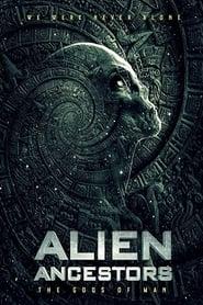 Alien Ancestors: The Gods of Man (2021)