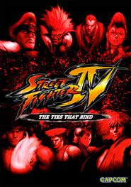 Street Fighter IV: Os Laços que Ligam