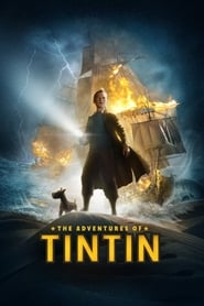Przygody Tintina / The Adventures of Tintin (2011)