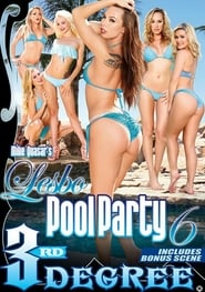 Lesbo Pool Party 6