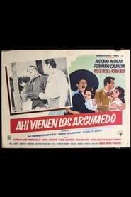 Ahí vienen los Argumedo 1962