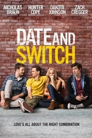 Poster Date and Switch 2014