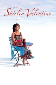 Poster for Shirley Valentine