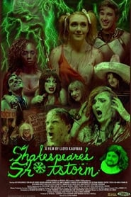 Shakespeare's Shitstorm [2020]