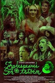 Regardez Shakespeare's Shitstorm Online HD Française (2020)