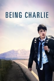 Poster for Being Charlie