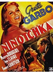 Film Ninotchka streaming VF gratuit complet