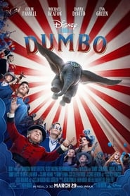 Dumbo (2019) Full Movie