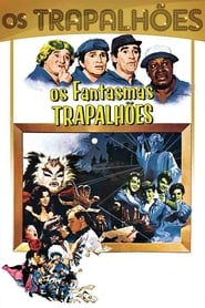 Os Fantasmas Trapalhões (1987)