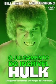 O Julgamento do Incrível Hulk