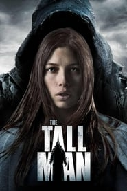 Poster for The Tall Man