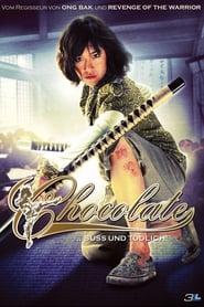 Chocolate – Süß und tödlich (2008)