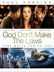 God Don't Make the Laws (2011)