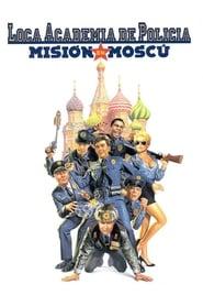 Descargar Loca academia de policía: Misión en Moscú en torrent