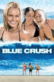 Poster Blue Crush 2002