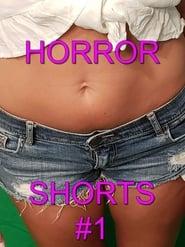Horror Shorts #1