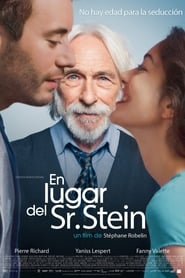 Amor.com / En lugar del Sr. Stein