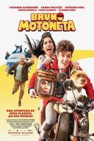 Bruno Motoneta en gnula