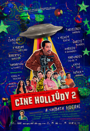 Cine Holliúdy 2 – A Chibata Sideral (2019)