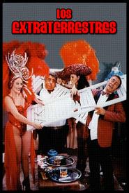 Los extraterrestres (1983)