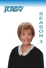 Judge Judy: Season 3