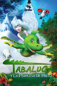 Tabaluga y la Princesa de Hielo (2018) Ice Princess Lily