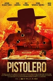 Pistolero (2019)