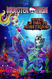 Image Monster High - El Gran Arrecife Monstruoso