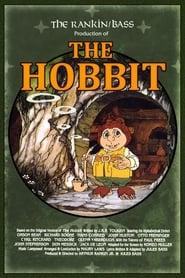 Poster The Hobbit 1977