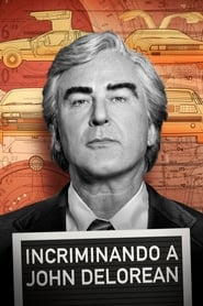 Image Incriminando a John DeLorean