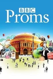 Poster BBC Proms 2017