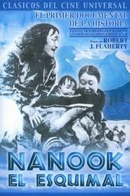 Ver Nanuk el esquimal Online HD Español y Latino (1922)