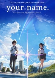 Your Name Película Completa HD 720p [MEGA] [LATINO]