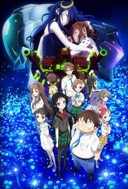 Accel World : Infinite Burst movie