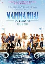 Mamma Mia: Una y otra vez [2018][Mega][Subtitulado][1 Link][1080p]