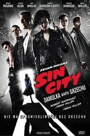 Sin City 2: Damulka Warta Grzechu film online