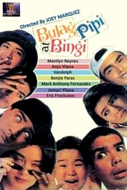 Watch Bulag, pipi at bingi (1993)