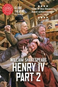 Henry IV Part 2: Shakespeare's Globe Theatre