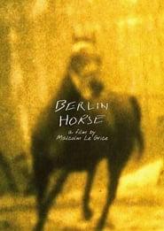 Berlin Horse (1970)