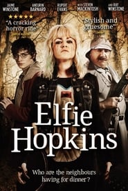 Elfie Hopkins: Cannibal Hunter (2012)