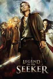 Poster Legend of the Seeker - Specials 2010