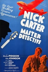 Nick Carter, Master Detective (2019)