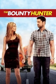 The Bounty Hunter (2011)