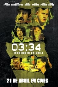 Ver 03:34 Terremoto en Chile Online HD Español y Latino (2011)