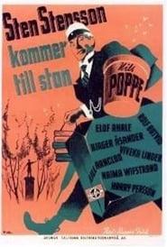 Sten Stensson kommer till stan (1945)